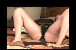 aged hirsute vagina