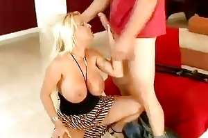 hawt blond d like to fuck holly halston