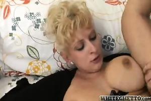 i wanna cum inside your step mama #02