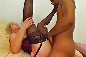 dildoing mother i has a smack for darksome pecker