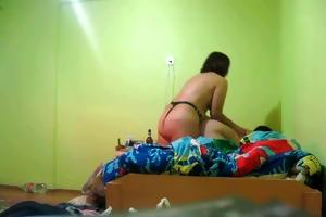 turkish wife bonks with strpn