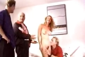 screw my wife please 7 and make her squirm, scene