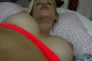 anal creampie for a concupiscent wife
