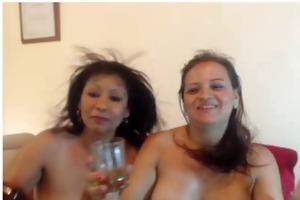 lalin girl milfs having enjoyment