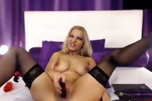 d like to fuck fists her cum-hole