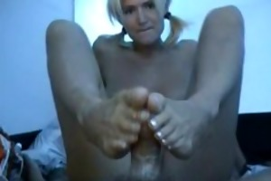excellent amateur orgasms