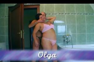 its olgas baths night