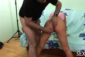 oral-sex for older teacher