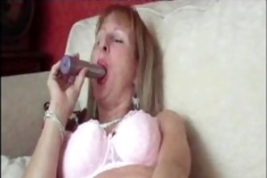 granny stocking babe pussy play aged mature porn