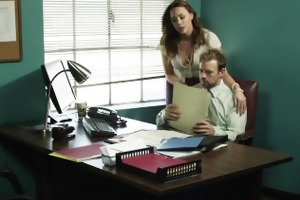 each boss needs an employee like chanel preston