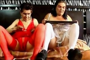 granny s lesbo en web camera 2 stylez fans a