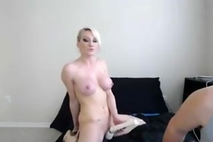 his sexy wife can in the rectal hole