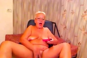 italian granny show your wazoo - negrofloripa