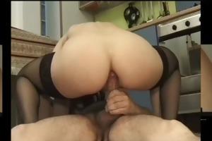 amatoriale italian - moglie scopata in culo in