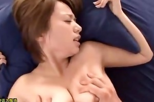 japanese gals enchant hawt aged woman in