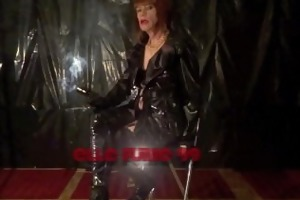 hot smokin boots&pvc