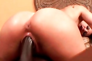 large titted mother i floozy rammed roughly by