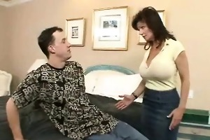 sexy screwing in astounding beautiful mother i