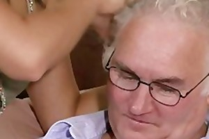 dark brown wife is group-fucked by a stranger