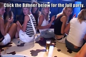 milfs and daughters fuck strippers in public