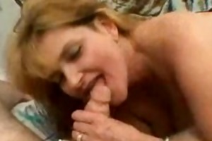 redhead granny d like to fuck porn