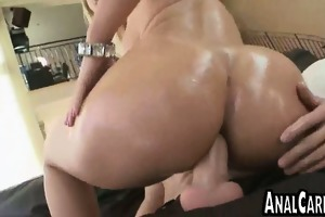 large tit golden-haired mother i receives a-hole