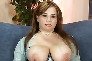 large breasted mother i playgirl undresses and