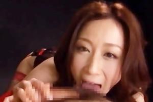 incredibly lustful japanese milfs engulfing part4