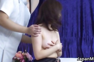 incredibly lustful japanese milfs engulfing part1