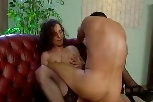 mature german doxy does guys