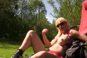norsk porno - norwegian monica d like to fuck