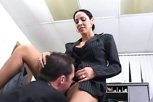 one look at veronica rayne and her large mounds