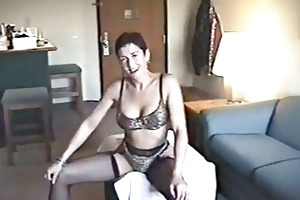 lustful mother i hoe posing in hawt underware