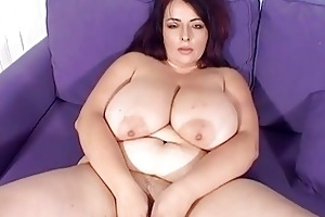 large breasted mother i chick masturbates on the
