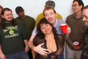 breasty d like to fuck susies gang gangbang