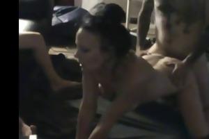 dilettante wife sexy threesome