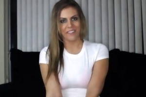 d like to fuck makes st time self porno