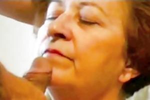 satyriasiss presents career granny doxies