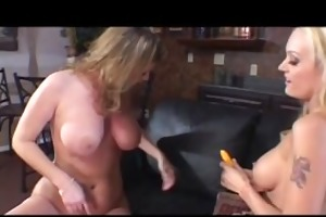 blonds having sex on the bed