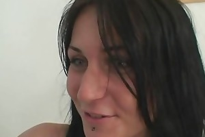 she is catches him fucking mother in law