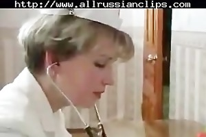 russian nurse russian cumshots drink