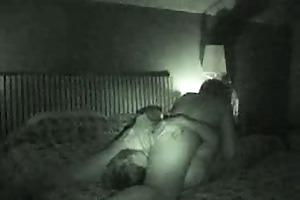 sex adventures my mum captures on spy webcam