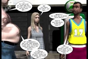 3d comic: trade-off