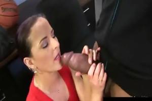 breasty sexy milfs have a fun darksome cockhard