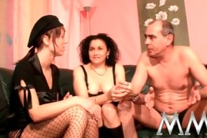 mmv films german aged pair disciplined by a legal