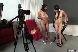 juvenile bonnie skye having her st lesbo sex