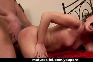 hot esmeralda banged fine and hard