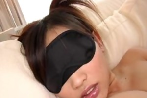 d like to fuck you blindfolded and than screwed