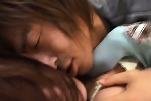 kaori nanba japanese aged babe acquires