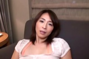 azhotporn.com - s-rank charming aged woman